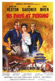 Watch 55 Days at Peking Online Free 1963 Putlocker