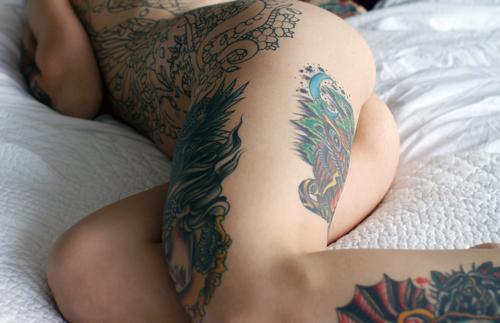Hips Tattoos
