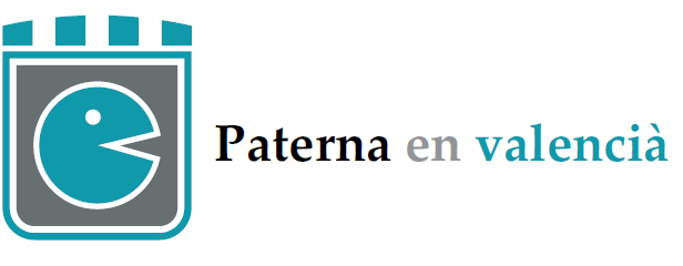 Paterna en valencià