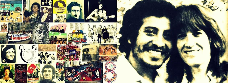 Luchas sociales y luchadores. Gonzalo Muñoz Aravena