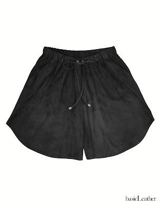 basicLeather, short cuero, short ante, leather short, suede short, short runner, bermudas