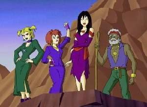 Scooby-Doo e a Lenda do Vampiro