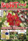 Kertész magazin