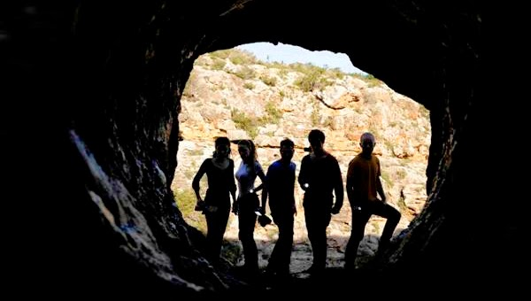 La Cueva y otras películas claustrofóbicas