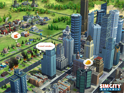 SimCity BuildIt v1.4.3.28483 MOD APK+DATA