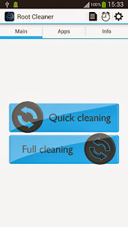 Root Cleaner v3.0.0