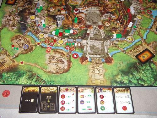 Stronghold Recensione Giochi Sul Nostro Tavolo