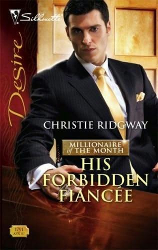 A Noiva Roubada - Christie Ridgway