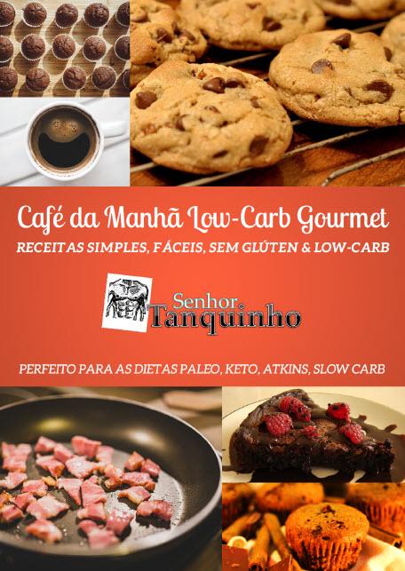Descubra Como Emagrecer Com Deliciosas Receitas Low-Carb de Café da Manhã