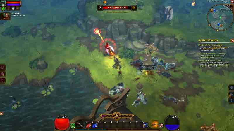 torchlight 2 full game free