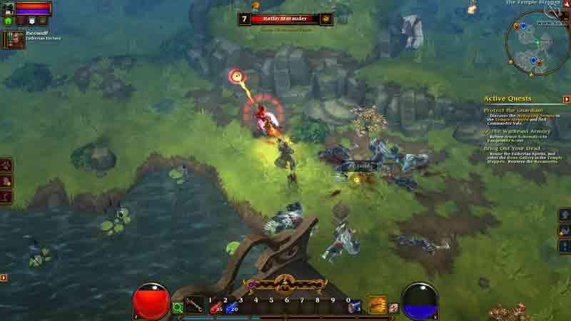 torchlight 2 full game free