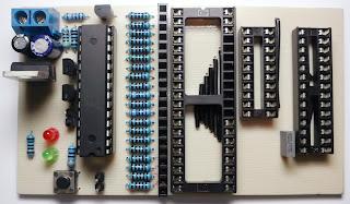 Cara mengatasi salah fuse bit pada mikrokontroler