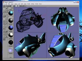 Anim8or 3D Portable