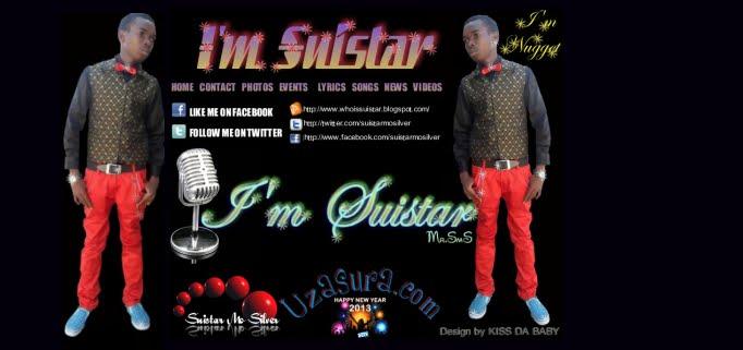I'm Suistar
