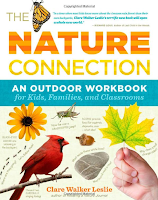 http://www.amazon.com/The-Nature-Connection-Workbook-Classrooms/dp/1603425314/ref=sr_1_1?ie=UTF8&qid=1386624332&sr=8-1&keywords=nature+connection