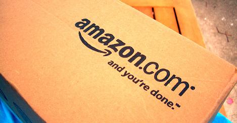 Amazon Nova York