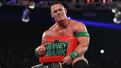 No # 5 of the week, John Cena