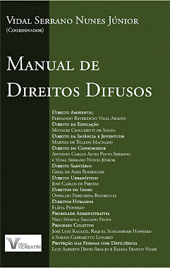 Manual de Direitos Difusos