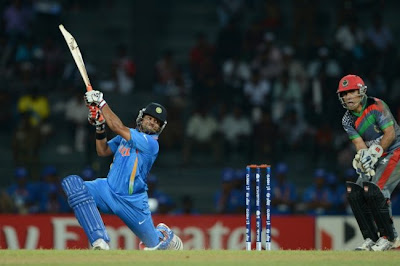 India-v-Afghanistan-T20-World-Cup-Suresh-Raina