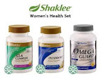 WOMEN HEALTH SET