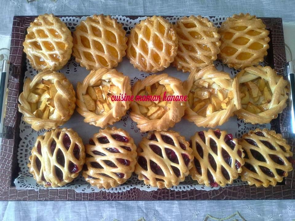cuisine maman hanan