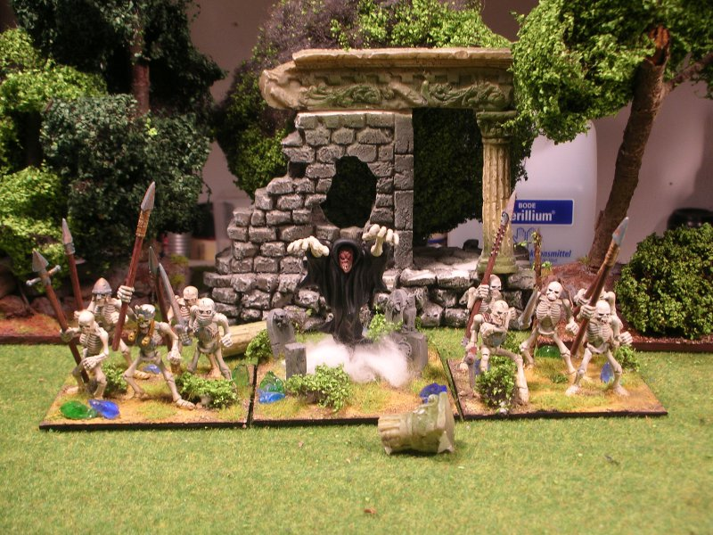 elves - Hordes of the things Elves TheWalkingDeadHP2