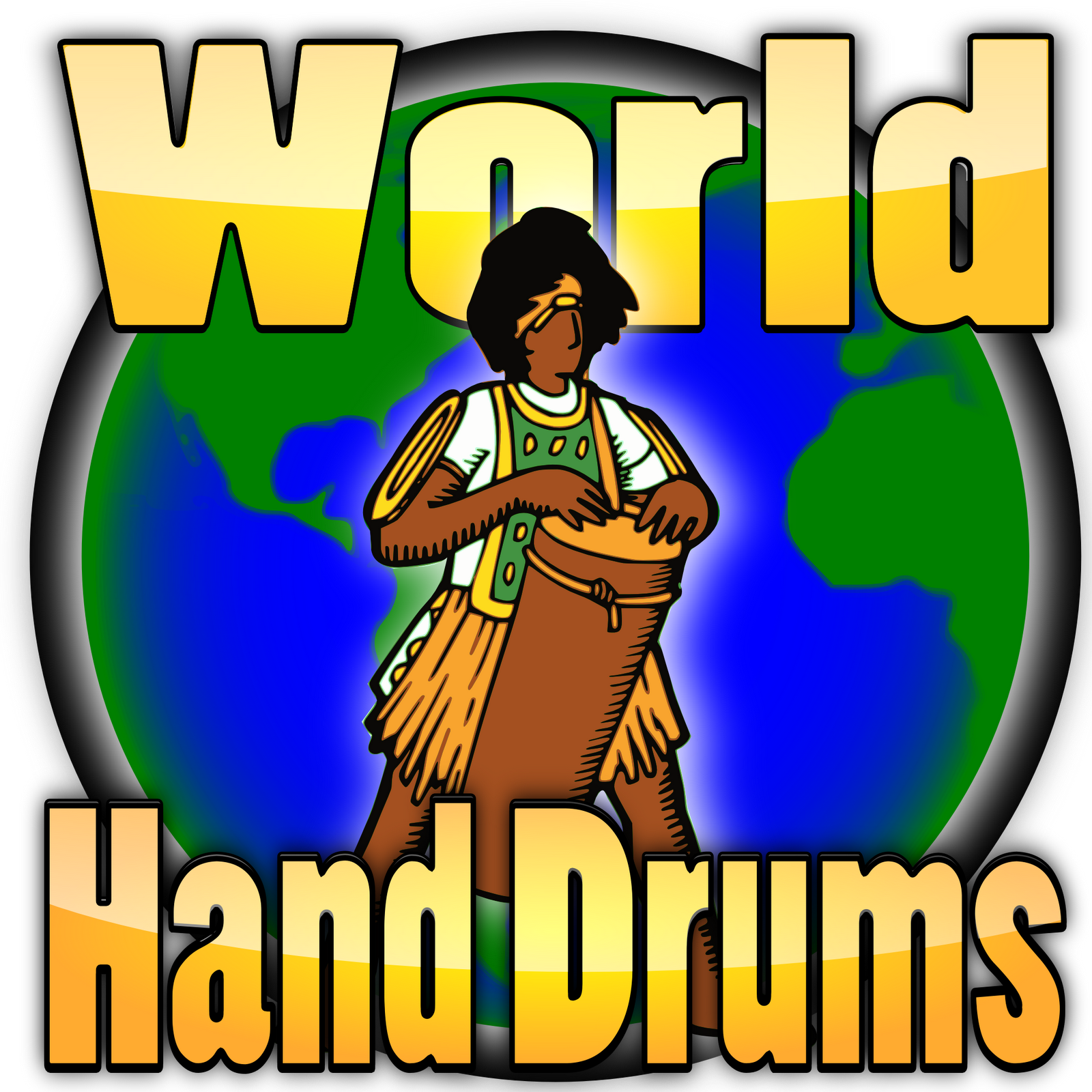 history of the conga drum Chapter 1 - a history of the conga drum world percussion instruments have recently gained a great deal of popularity, and one of the largest upswings has been the interest in conga drumming in the 20.