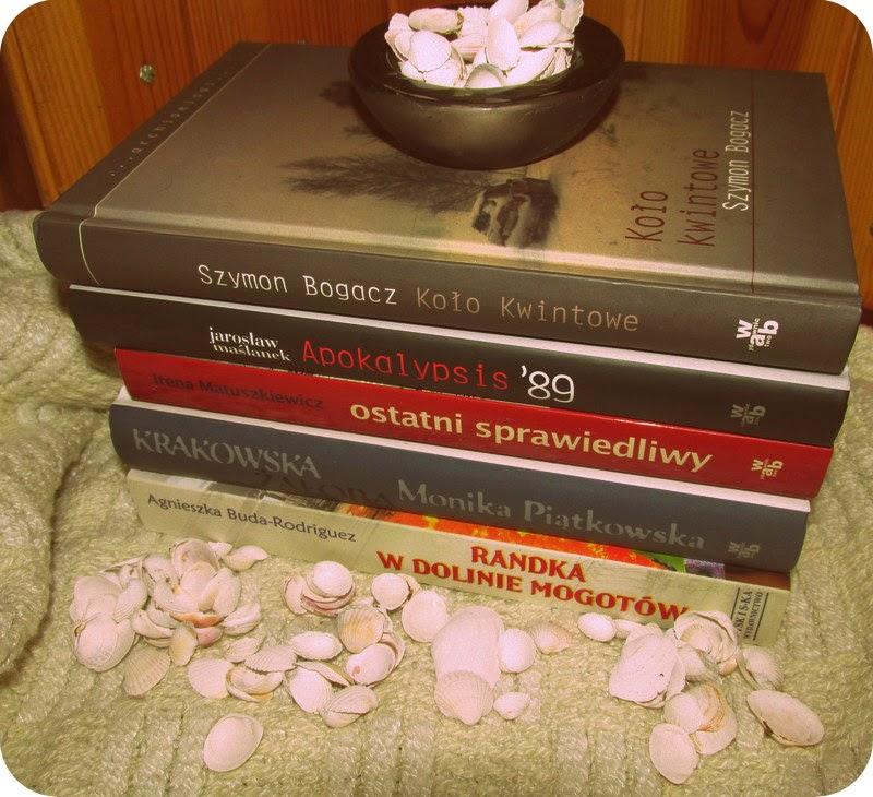 Kołobrzeskie zdobycze książkowe