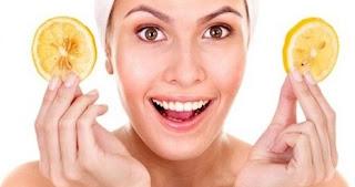 Tips Menghilangkan Komedo Dengan Kulit Jeruk
