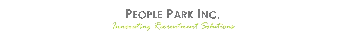 PEOPLE PARK INC.