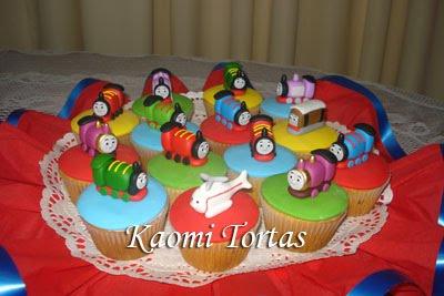 De Thomas Y Sus Amigos Tortas Cumplea Os Infantiles Cake On Pinterest