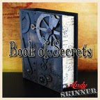 Book of Secrets online Workshop