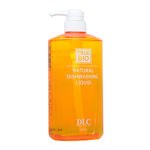 Nước Rửa Chén DLC True‐Bio Natural Dishwashing Liquid