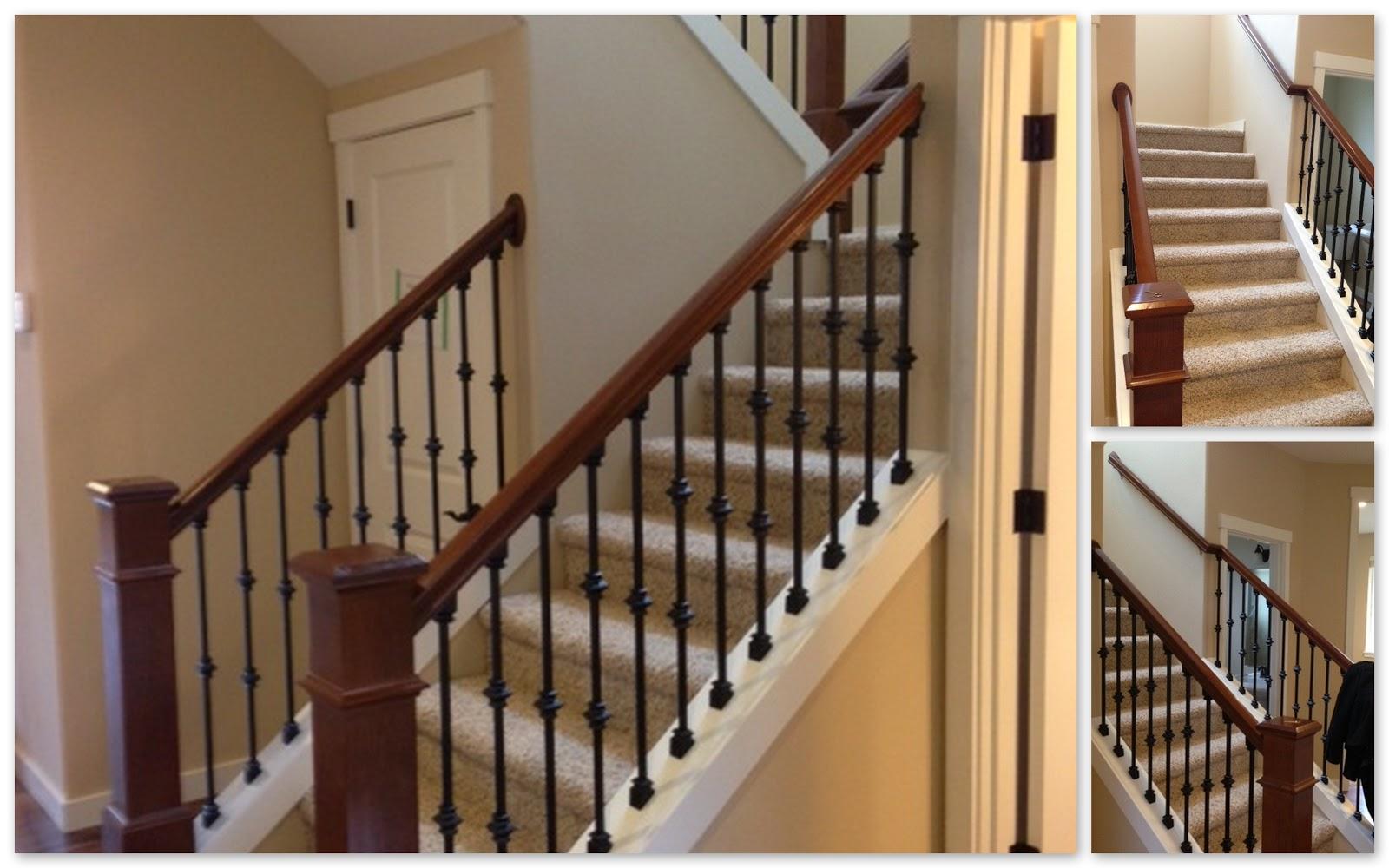 Home Depot Interior Stair Railings Home Depot Stair Railings Interior A More Decor Stair Rail