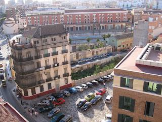 Hoyo de Esparteros y Pasillo de Atocha, La Mundial
