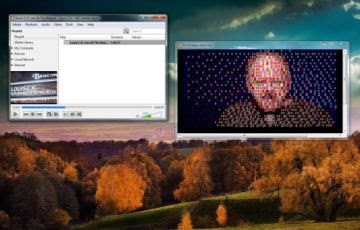 Transforme seus vídeos em arte em ASCII com o VLC - 360x230
