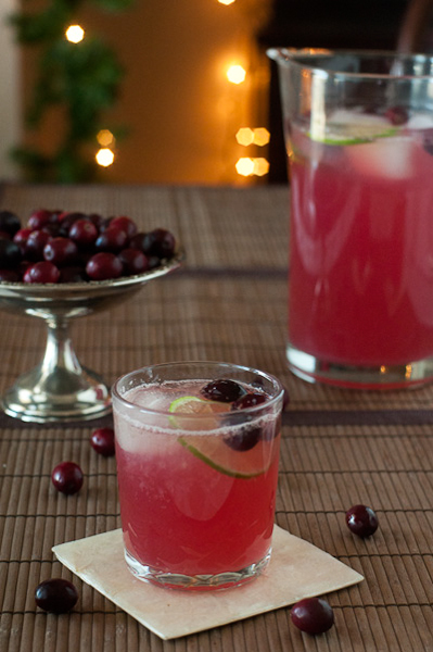 ... food, photography, life: Cheers to the Holidays with Christmas Punch