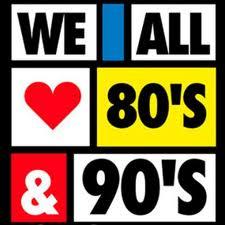 top lagu Favorit Tahun 80' dan 90'