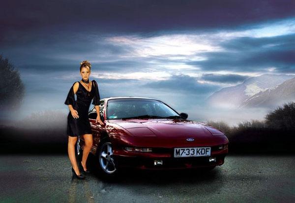 フォード・プローブ | Ford Probe(1989-97)