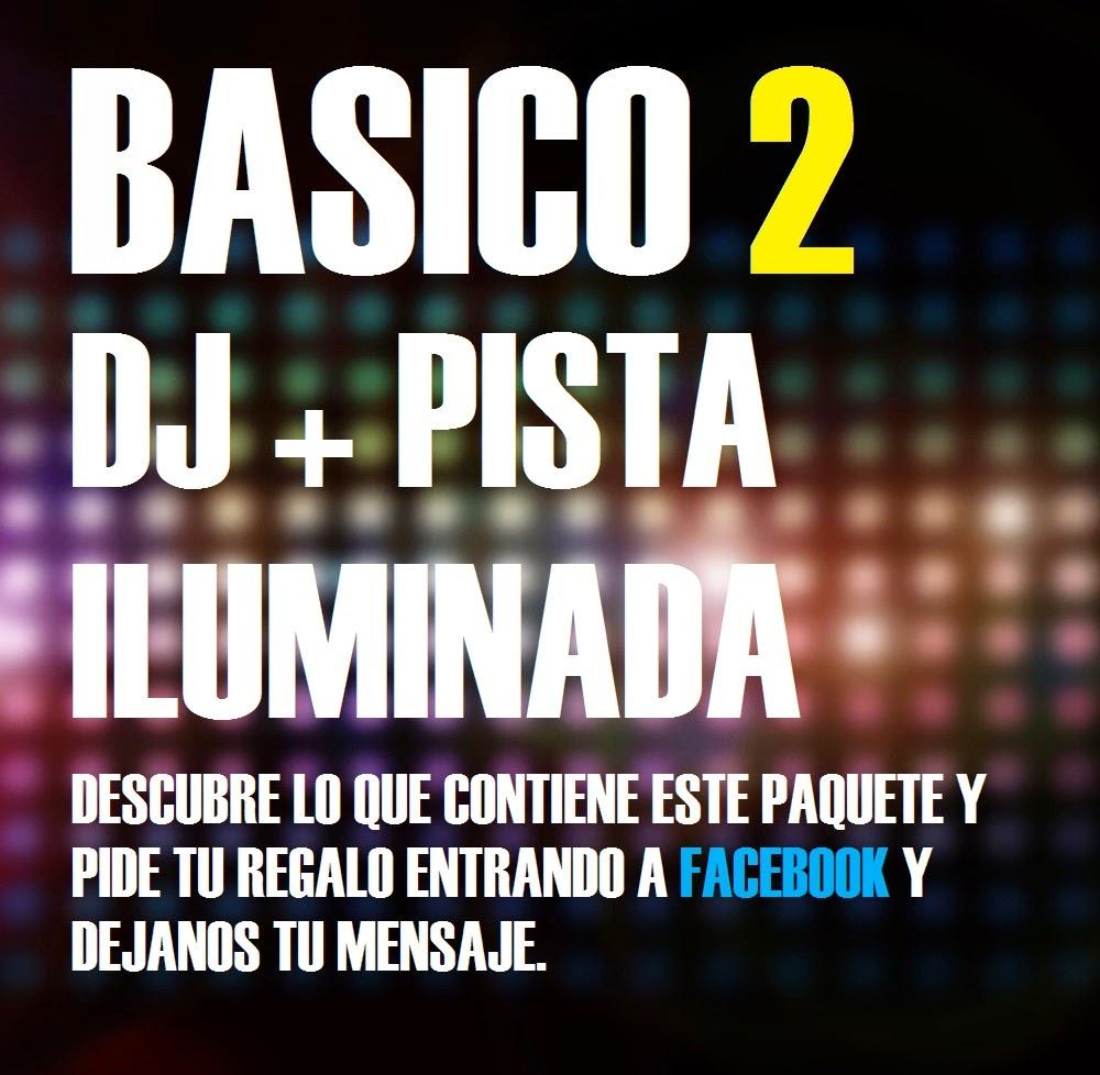 BASICO 2 full party $16,950.00