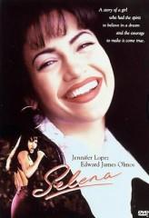 Selena 1997 | DVDRip Latino HD Mega