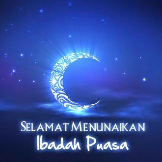 Marhaban Yaa Ramadhan 1435 H