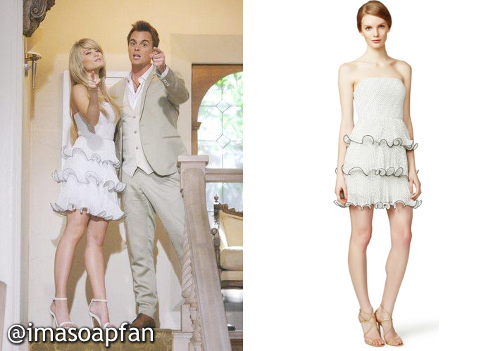 Maxie gh wedding dresses