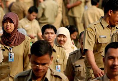 Proses Seleksi di Pemkot Cimahi diikuti 35 PNS