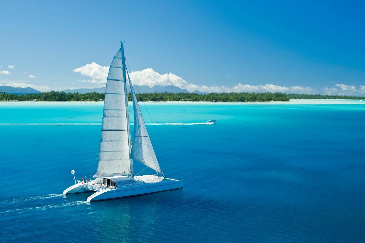 Largecatamaransforsale Magic Cat Sailing Catamaran Is Awesome