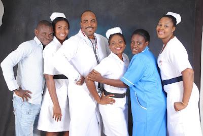doctors,nurses