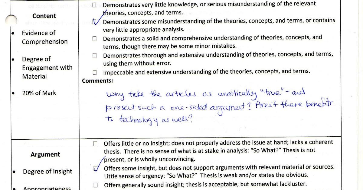 Journal entry vs essay