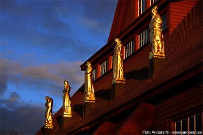 kiruna kyrka, Christian Eriksson