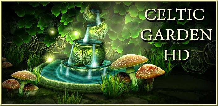 Celtic Garden HD