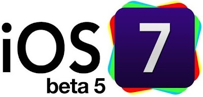 Download iOS 7 Beta 5 IPSW